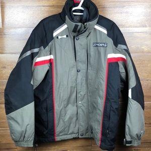 Spyder Ski Jacket size :Medium